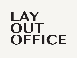 LAY OUT OFFICE