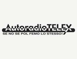 AUTORADIO TELEX