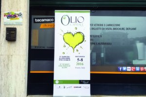 ROLL-UP OLIO CAPITALE